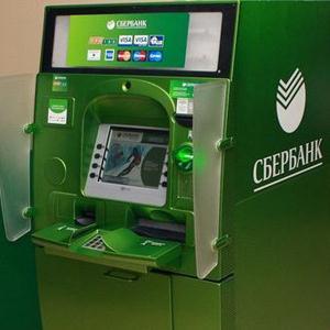 Банкоматы Кадникова