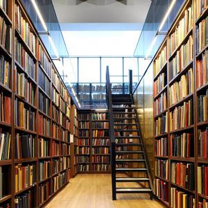 Библиотеки Кадникова