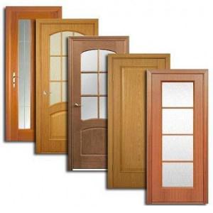 Двери, дверные блоки Кадникова