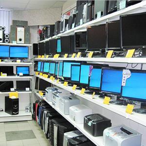 Компьютерные магазины Кадникова