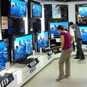 Магазины электроники Кадникова