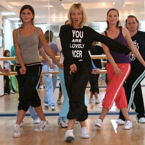 Школы танцев Кадникова