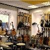 Музыкальные магазины в Кадникове