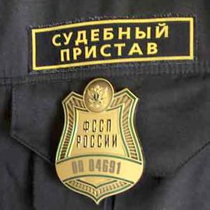 Судебные приставы Кадникова