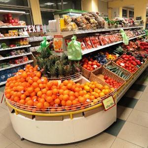Супермаркеты Кадникова